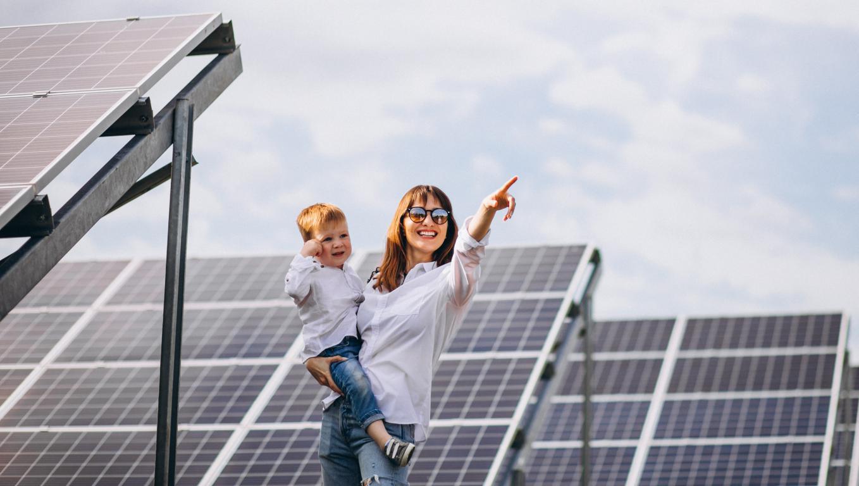 Ayudas y subvenciones para la instalación de placas solares