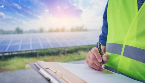 legalizacion istalacion paneles solares en casa y empresas