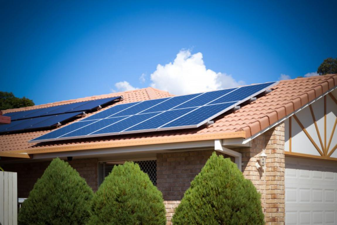 placas solares para casas