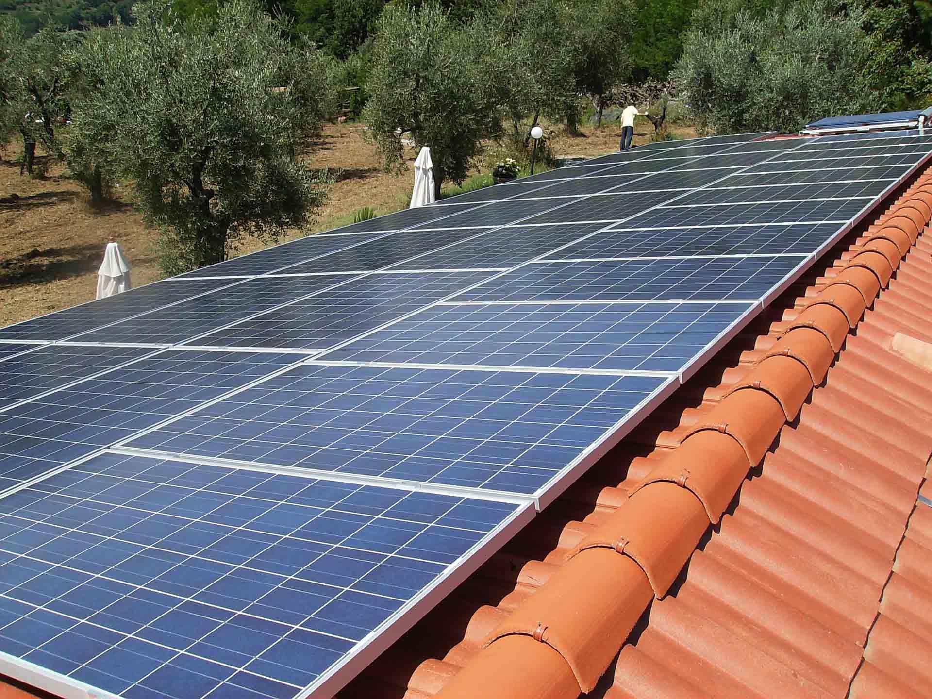 kits solares tipos de kit solar