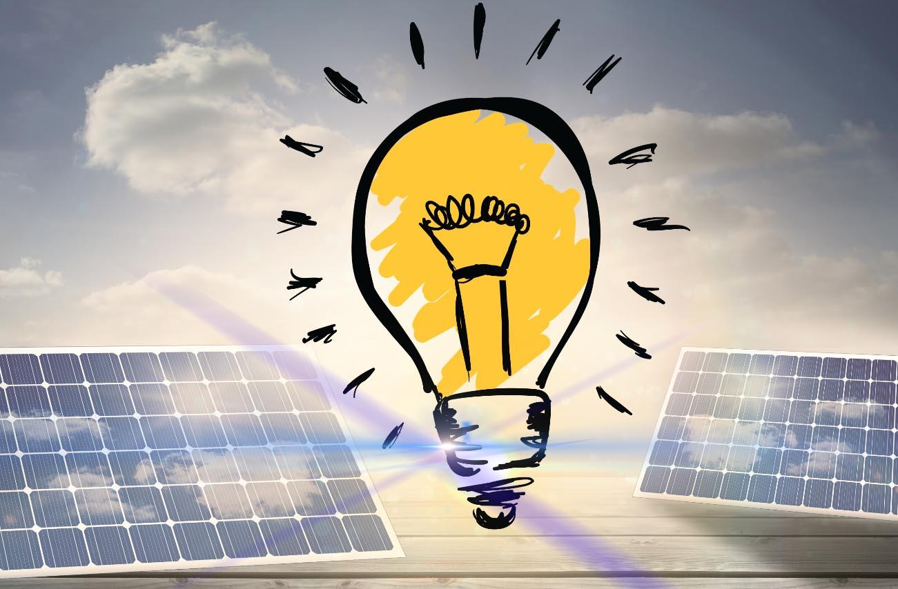 cómo funcionan las placas solares - barcelona - girona