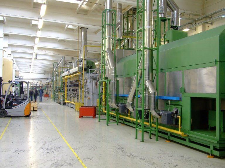 autoconsumo industrial y placas solares en empresas