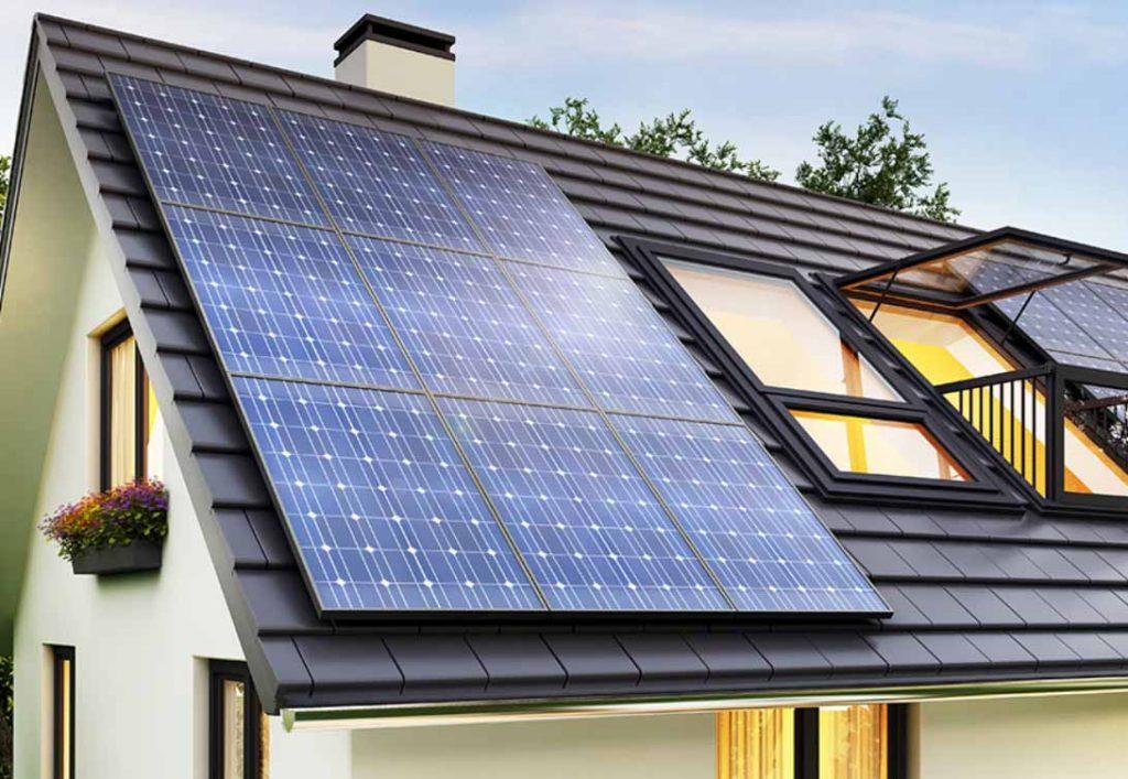requisitos para instalar paneles solares en casa y viviendas