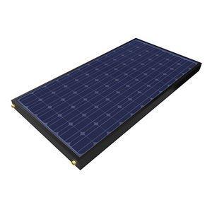 tipo de panel solar híbrido