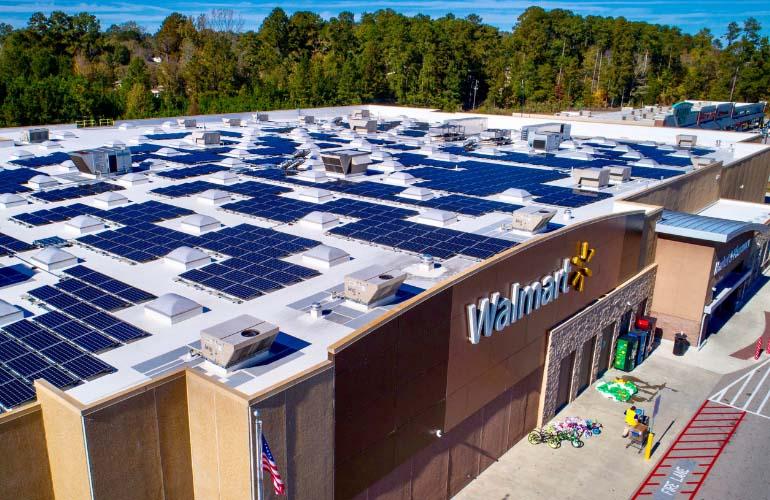 ventajas de la energia solar en empresas ejemplo placas solares