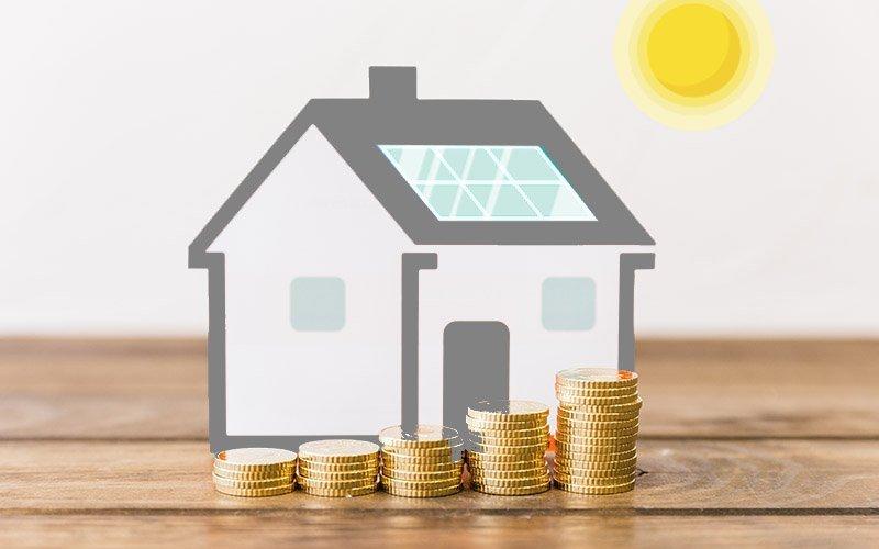 Descuento en el IBI para instalaciones con energía solar