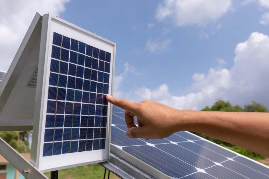 el futuro de la energia solar