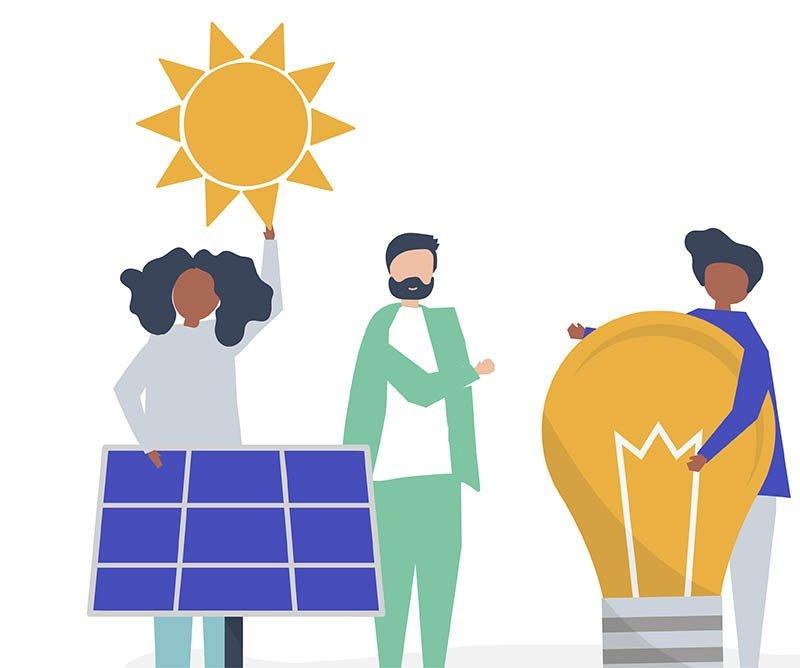 bueno momento para instalar paneles solares