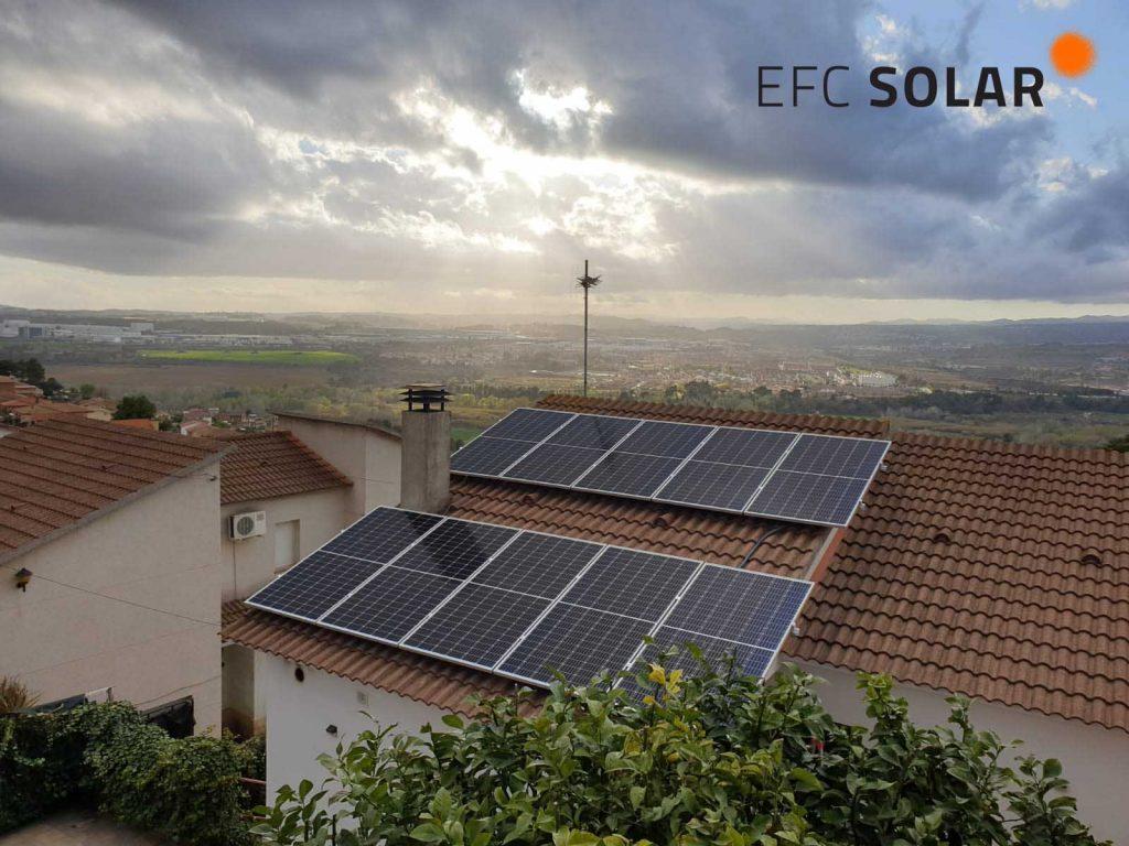 instal·lació-plaques solars-abrera-casa-unifamiliar