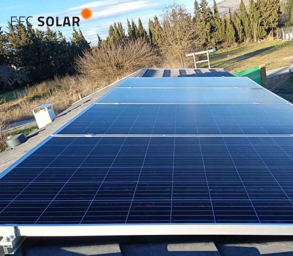 instalacion-solar-paneles-solares-gualta-girona-aislada
