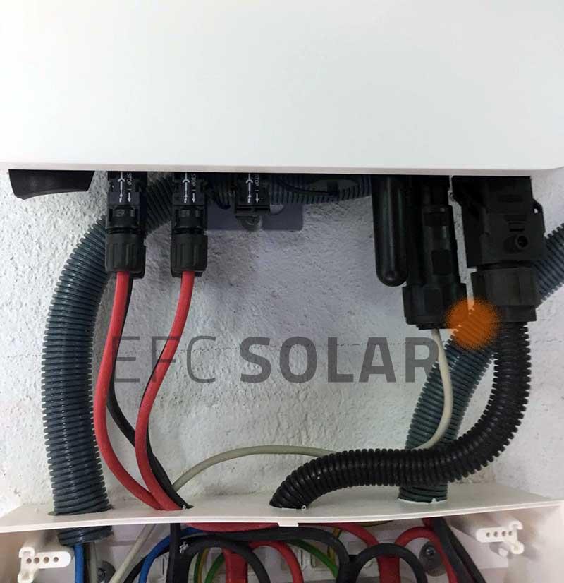 energia solar corbera de llobregat inversor paneles solares