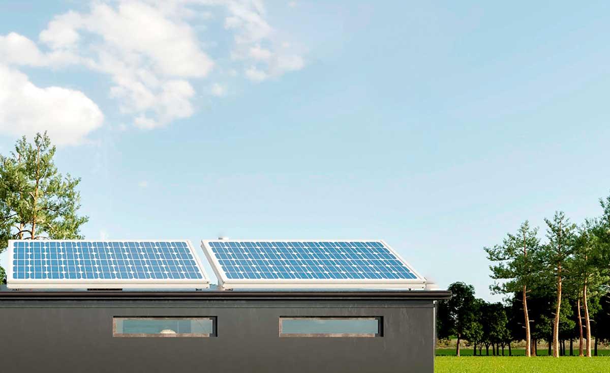 energia solar y paneles solares en Girona