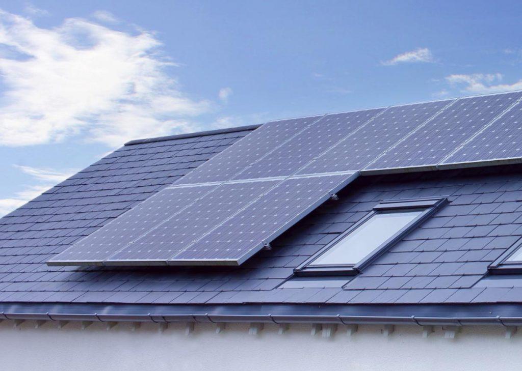 vida útil de los paneles solares