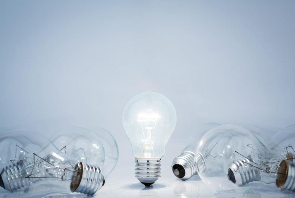 nueva factura de luz por tramos 2021