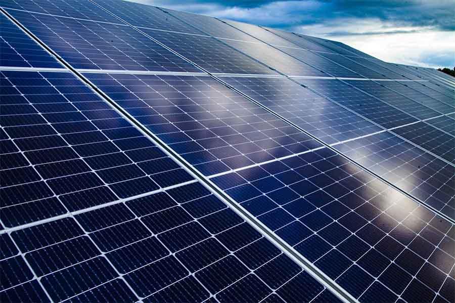 componentes de una instalacion solar fotovoltaica