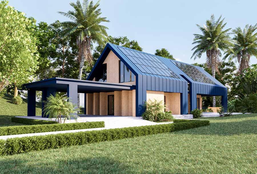 instalar paneles solares en verano energia solar