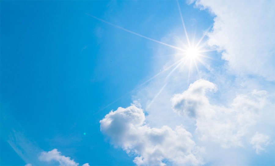 instalar paneles solares en verano