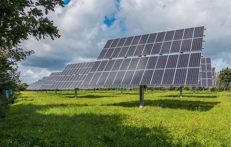 Beneficios de la energía solar fotovoltaica para el medioambiente