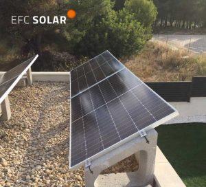 energia solar i plaques solars a Tarragona