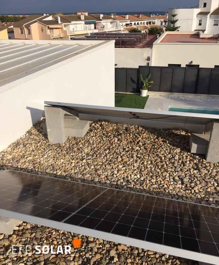 instal·lació de plaques solars i energia solar de Tarragona