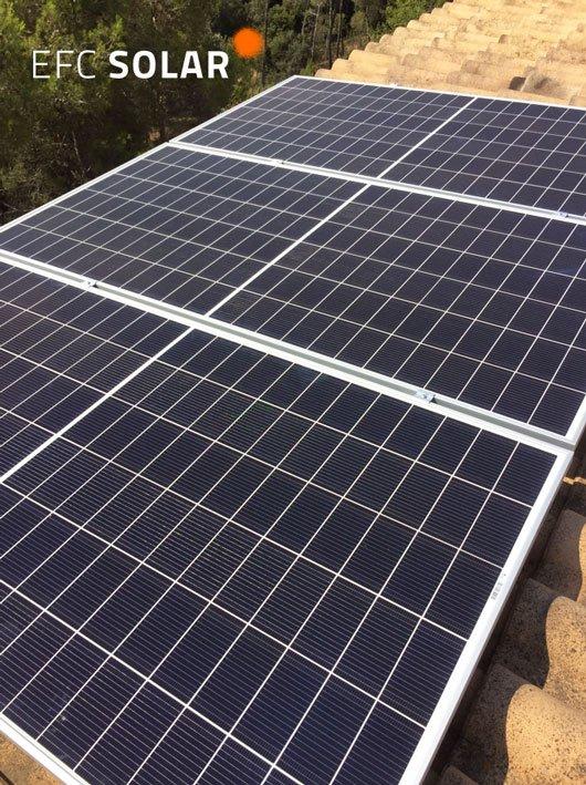 instalacion-de-placas-solares-en-Castellar-del-Valles---Barcelona
