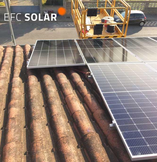 placas solares vilablareix girona