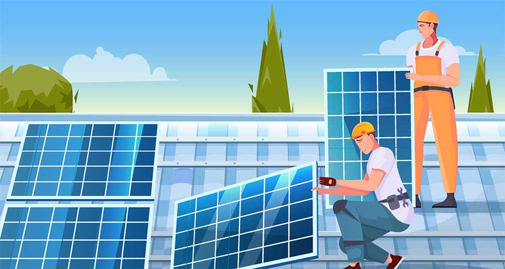 por qué es mejor la energía solar